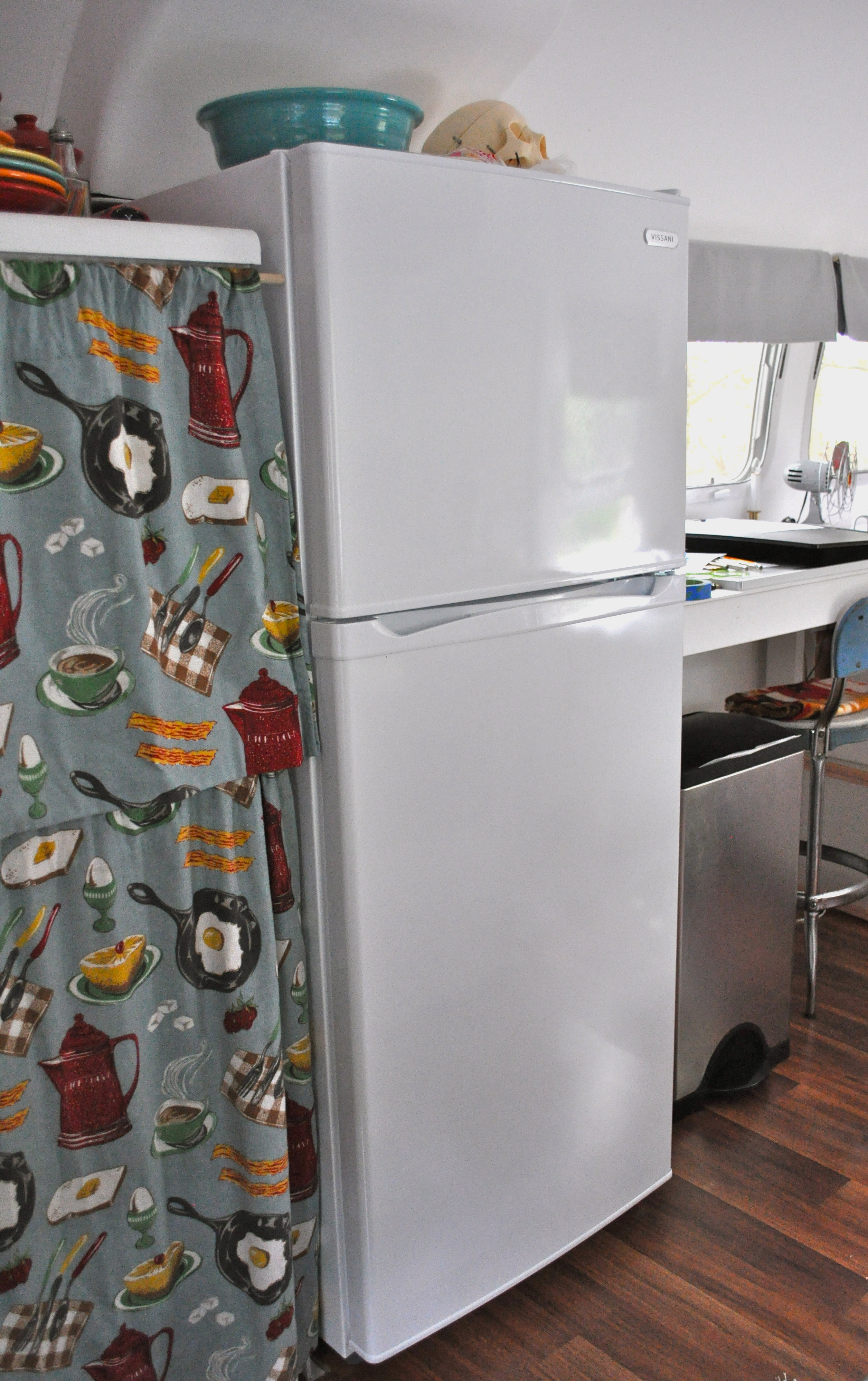 The Refrigerator of Unfun or Why Saving Money Isn't Enough ...