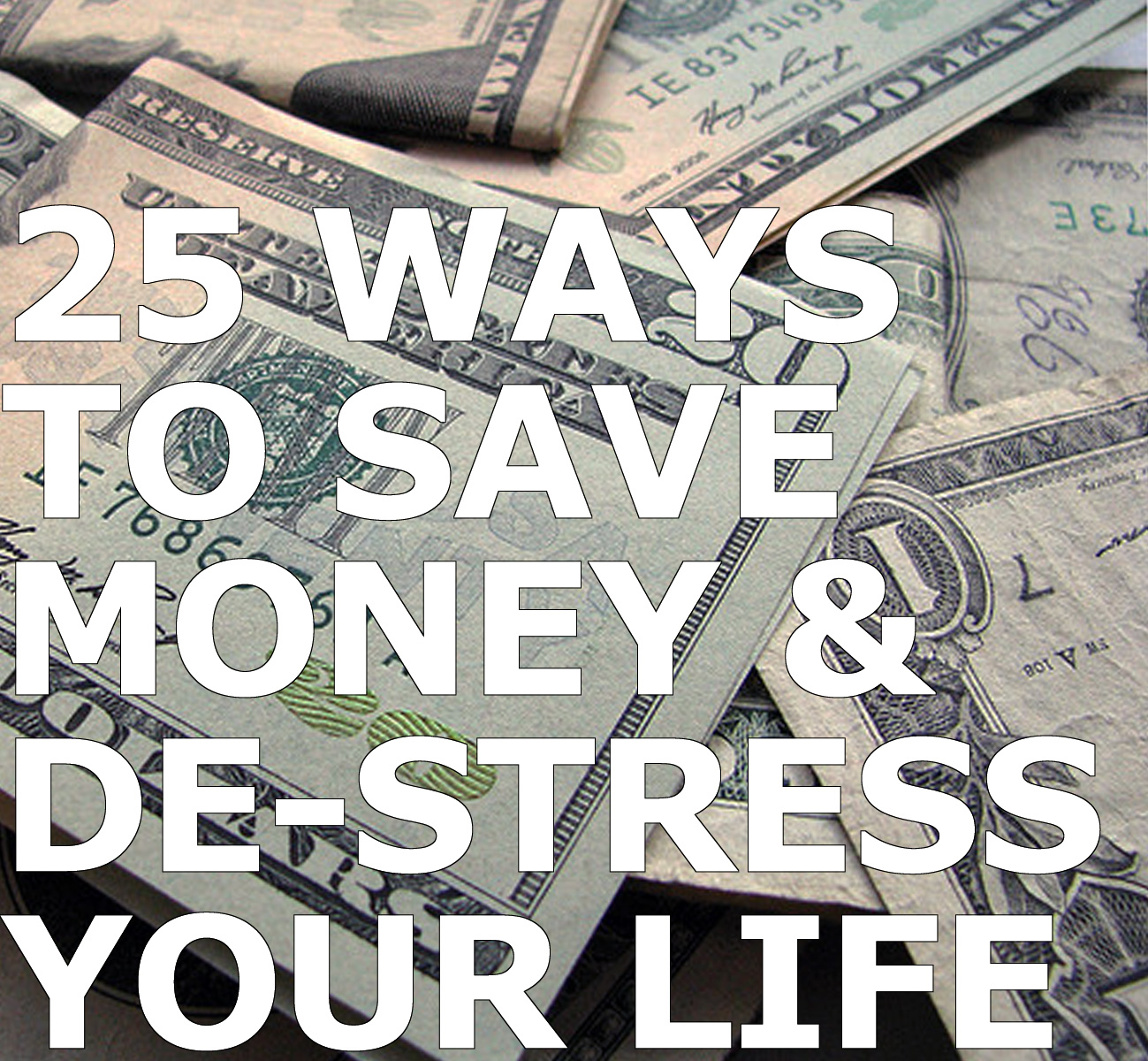 the stress on money in the Missing the bus or arguing with your spouse or partner can cause short-term stress money problems or trouble for more information about stress and your health.