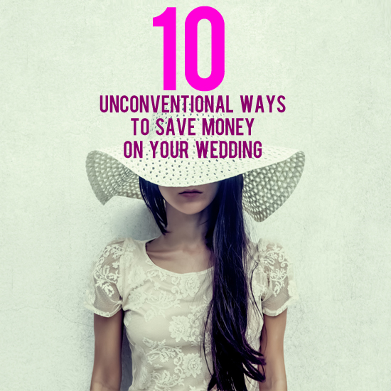 Guest Post: Unconventional Ways To Save Money On Your