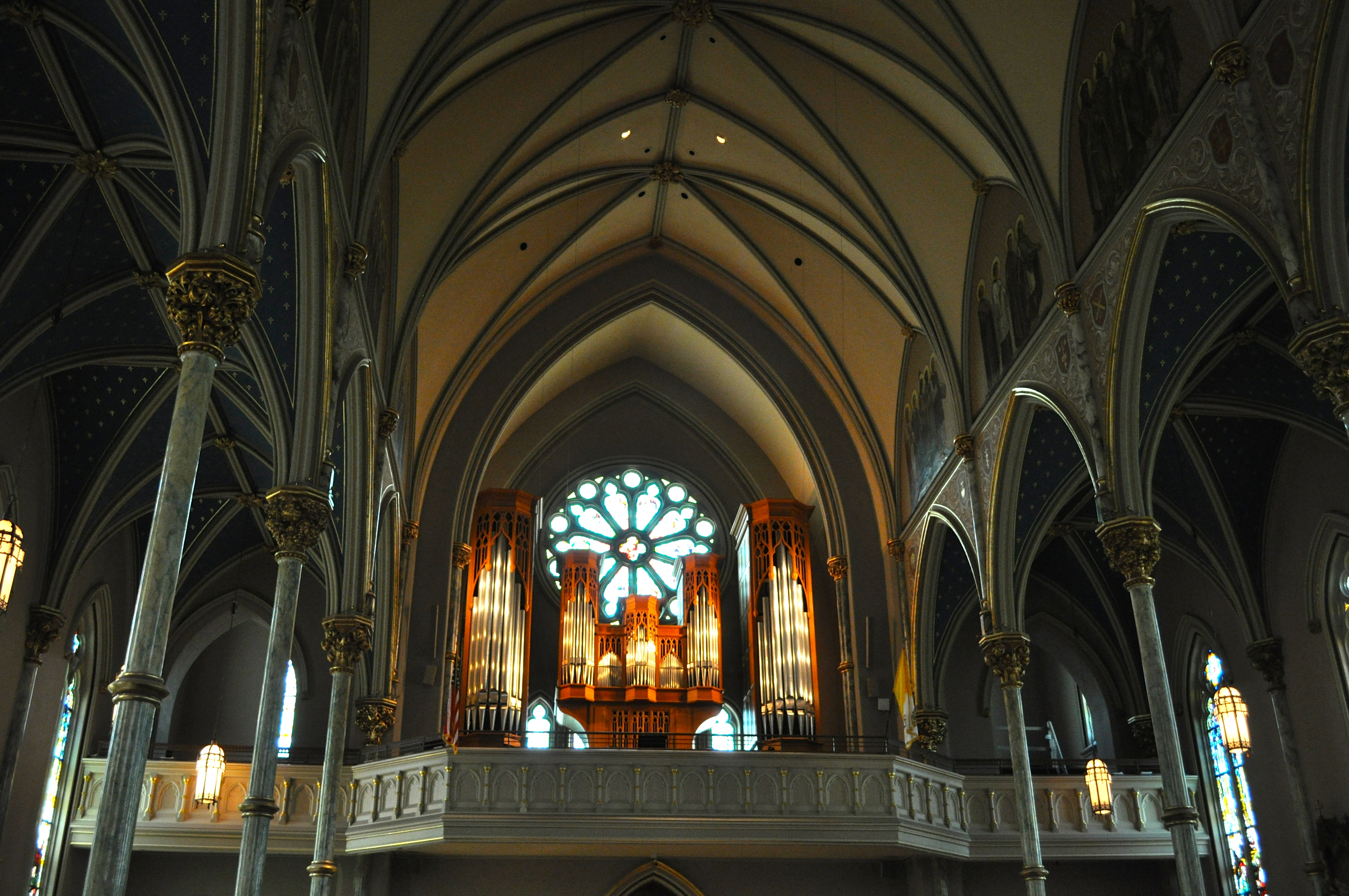 st. john the baptist cathedral Archives – a small life